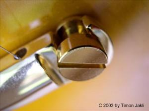 Schraube locker?