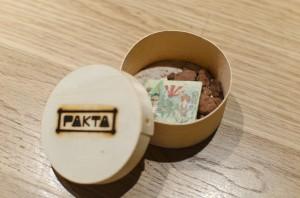 Pakta Sweets