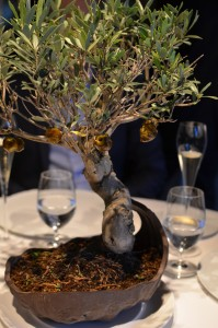 Caramelized Olive