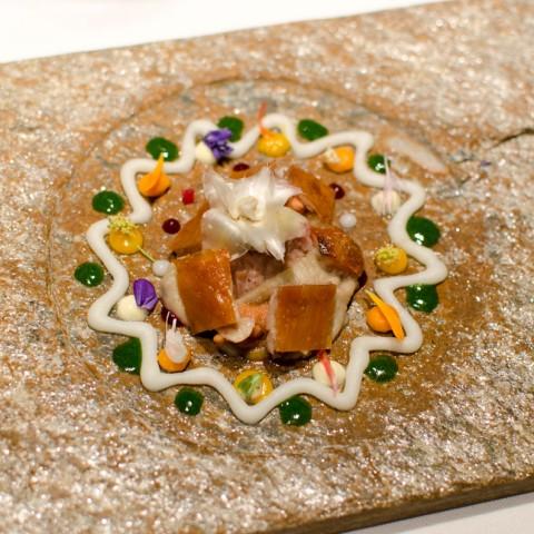 El Cellar de Can Roca: Literally the best meal of my life