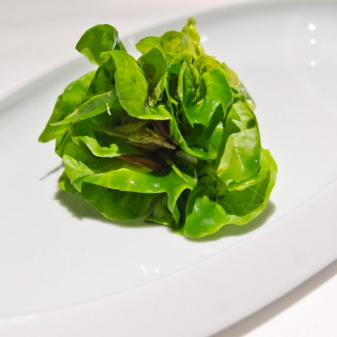 A lesson about the difficulties of communication: Osteria Francescana in Modena