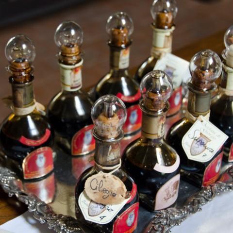 25 years in a drop: A visit to Acetaia di Giorgio in Modena