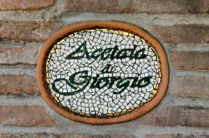 Acetaia di Giorgio - Sign