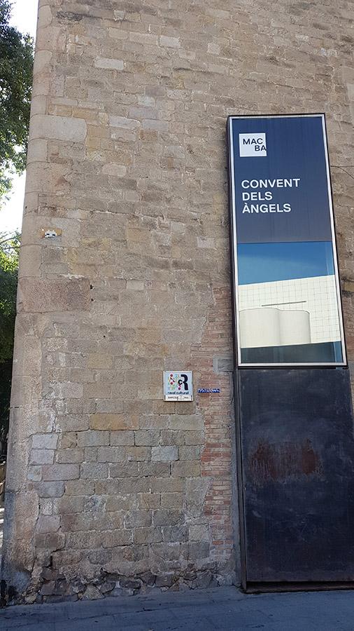 Space Invader - Place des Angels
