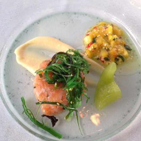 In Munch's shoes - A visit in Ekeberg restaurant Oslo