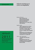 DÖW Jahrbuch 2011