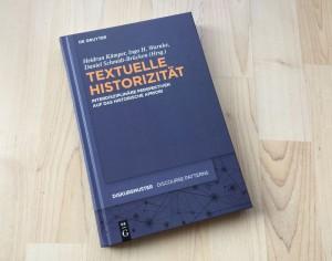 Textuelle Historizität