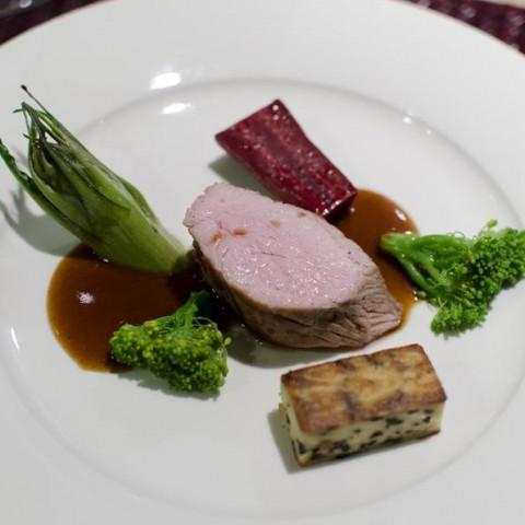 Restaurant Vincent Mark II: Same restaurant, new cook